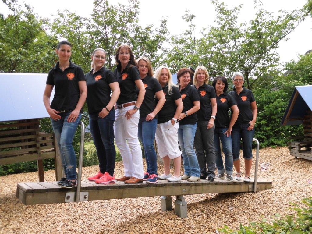 OGS Team 2015