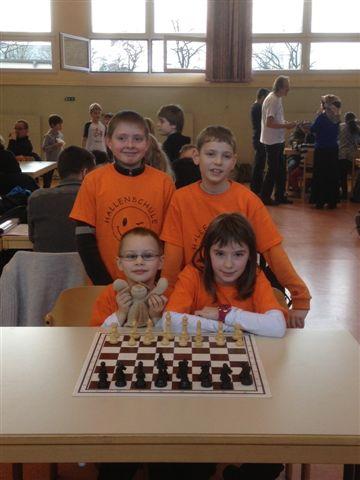 Schach 2013