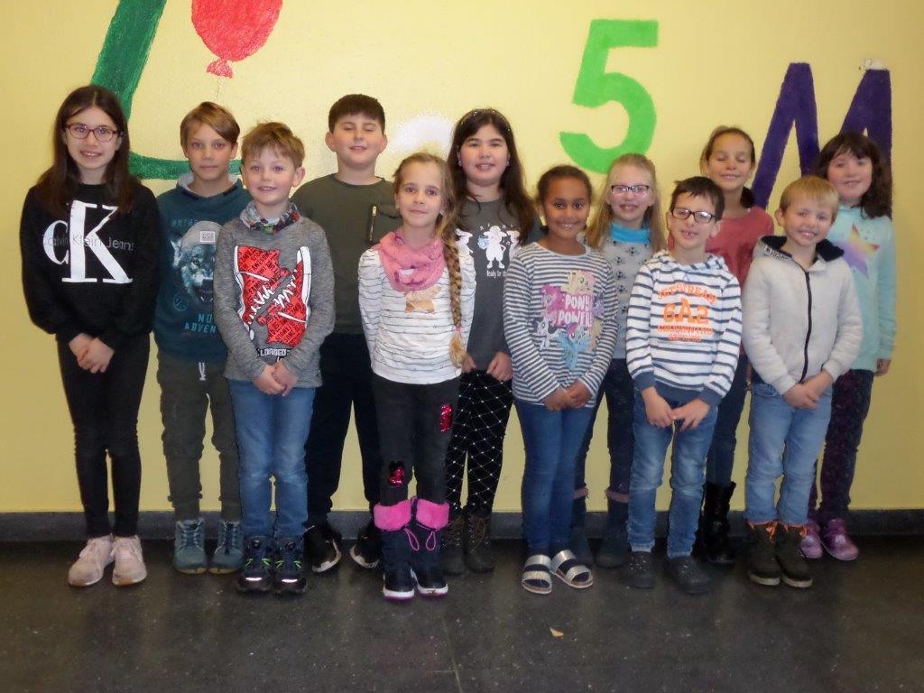 Klassensprecher Halle 2019