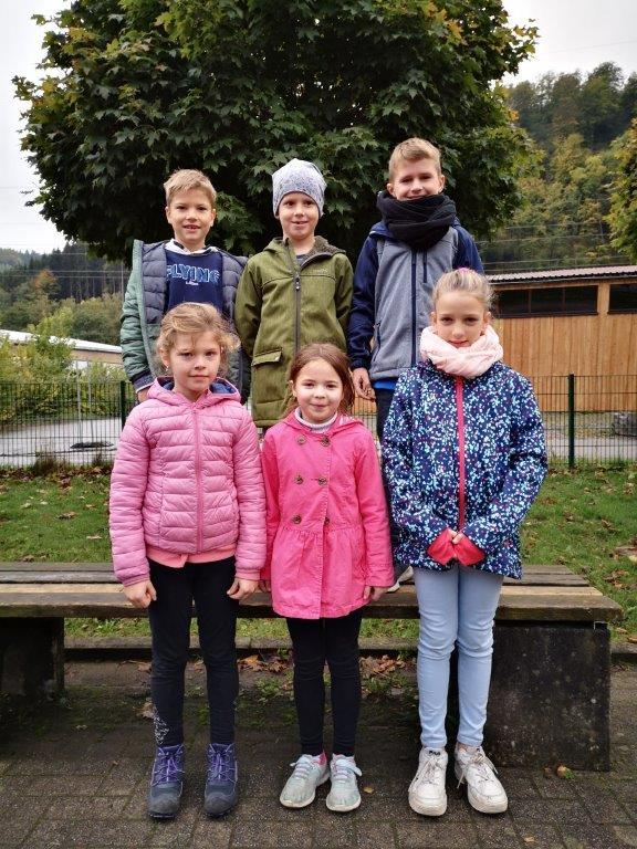 Klassensprecher Ohle 2019.20