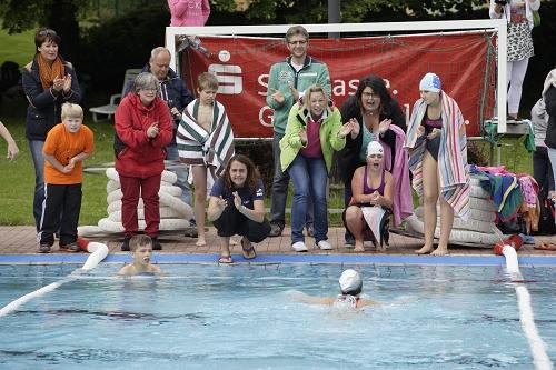 Schwimmen 014